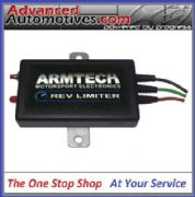 Armtech Single Coil Rev Limiter Panel Mounting Design